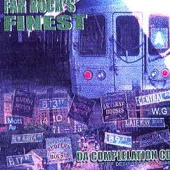 Various Artists - Far Rock's Finest flac album