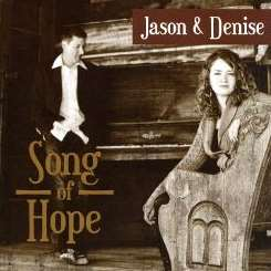 Jason & Denise - Song of Hope flac album