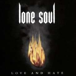 Lone Soul - Love and Hate flac album