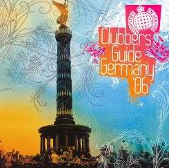 Various Artists - Clubber's Guide Germany '06 flac album