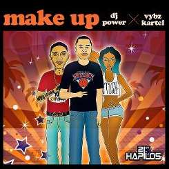 DJ Power / Vybz Kartel - Make Up flac album
