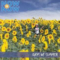 Now Is Now - Days Of Summer flac album