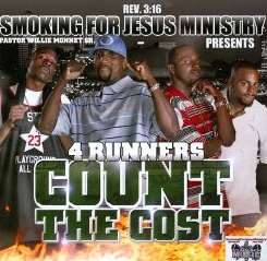 4 Runners - Count the Cost flac album