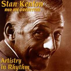 Stan Kenton - Artistry in Rhythm [Fat Boy] flac album