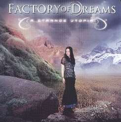 Factory of Dreams - A Strange Utopia flac album