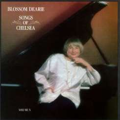 Blossom Dearie - Songs of Chelsea flac album
