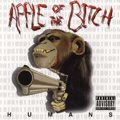 Apple of the Bitch - Humans flac album