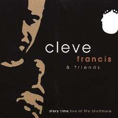 Cleve Francis - Storytime2 flac album
