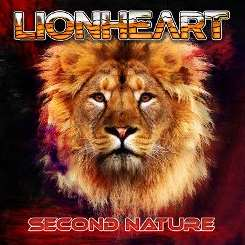 Lionheart - Second Nature flac album