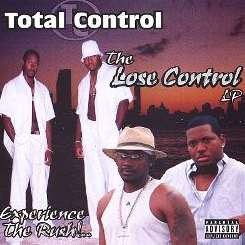 Total Control - The Lose Control LP flac album