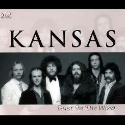 Kansas - Dust in the Wind [Double Pleasure] flac album
