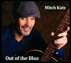 Mitch Katz - Out of the Blue flac album