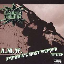 Destruction Production - America's Most Weeded flac album