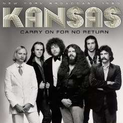 Kansas - Carry on for No Return flac album