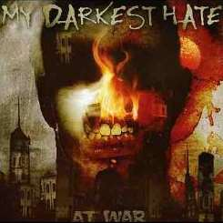 My Darkest Hate - At War flac album
