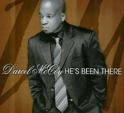 Darcel McCoy - He's Been There flac album