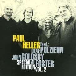 Paul Heller - Special Edition, Vol. 2 flac album