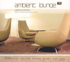 Various Artists - Ambient Lounge, Vol. 7 flac album