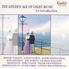 Various Artists - The Golden Age of Light Music: An Introduction flac album