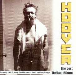 Hoover - Lost Outlaw Album flac album