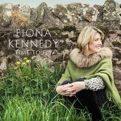 Fiona Kennedy - Time to Fly flac album