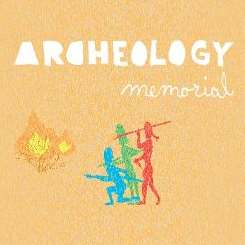 Archeology - Memorial flac album