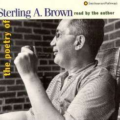 Sterling A. Brown - The Poetry of Sterling A. Brown flac album
