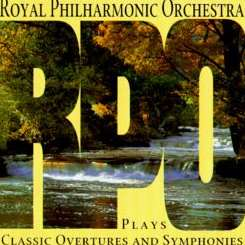 Royal Philharmonic Orchestra - Classic Overtures and Symphonies flac album