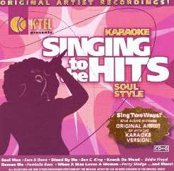 Karaoke - Singing to the Hits: Soul Style flac album