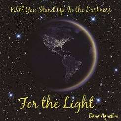 Dana Agnellini - For the Light flac album
