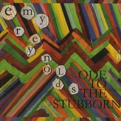 Emy Reynolds - Ode to the Stubborn flac album