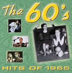 Various Artists - Hits of 1965 flac album
