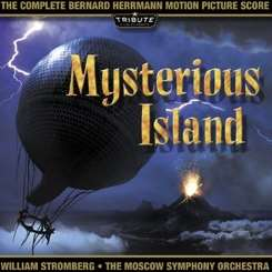 William T. Stromberg / Moscow Symphony Orchestra - Mysterious Island flac album