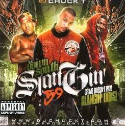 T.I. / Young Jeezy - Down South Slangin 59 flac album