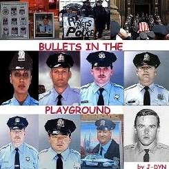 J-Dyn - Bullets in the Playground flac album