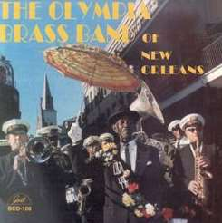 Harold Dejan - The Olympia Brass Band of New Orleans flac album