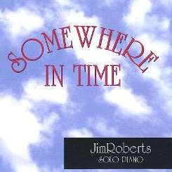 Jim Roberts - Somewhere in Time flac album
