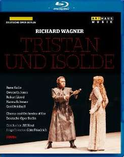 Jirí Kout - Wagner: Tristan und Isolde flac album