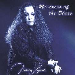 Teresa Lynne - Mistress of the Blues flac album