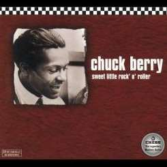 Chuck Berry - Sweet Little Rock N Roller [Mercury] flac album