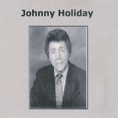 Johnny Holiday - Johnny Holiday flac album