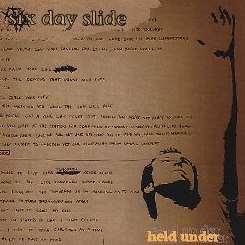 Six Day Slide - Held Under flac album