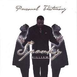 Spanky Williams - Personal Testimony flac album