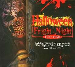 101 Strings - Halloween Fright Night [Incl. DVD: Night of the Living Dead] flac album