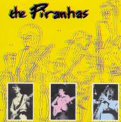 Tom Hark / The Piranhas - The Attrix Collection flac album