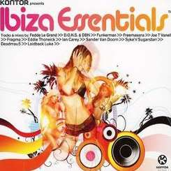 Various Artists - Ibiza Essentials flac album