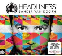 Various Artists - Sander Van Doorn: Headliners flac album