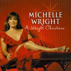 Michelle Wright - I'm Dreaming of a Wright Christmas flac album