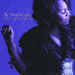 Tamika Nicole - The Art of Letting Go flac album