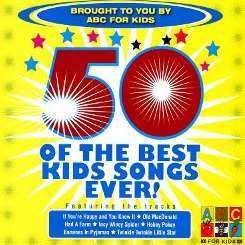 Juice Music - 50 of the Best Kids Songs Ever! flac album